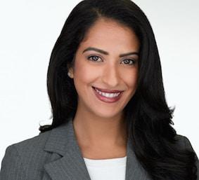 Associate Attorney Aseel Saqer