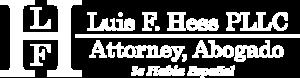Luis F. Hess, PLLC logo