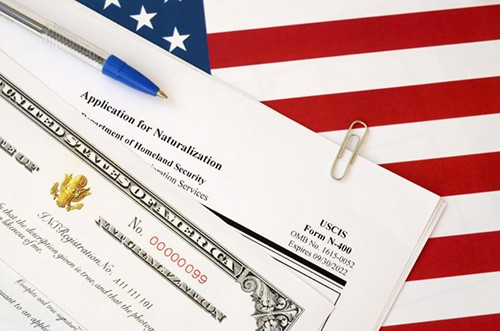 attorney for naturalization in Shenandoah Texas